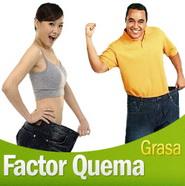 Reseña Del Factor Quema Grasa